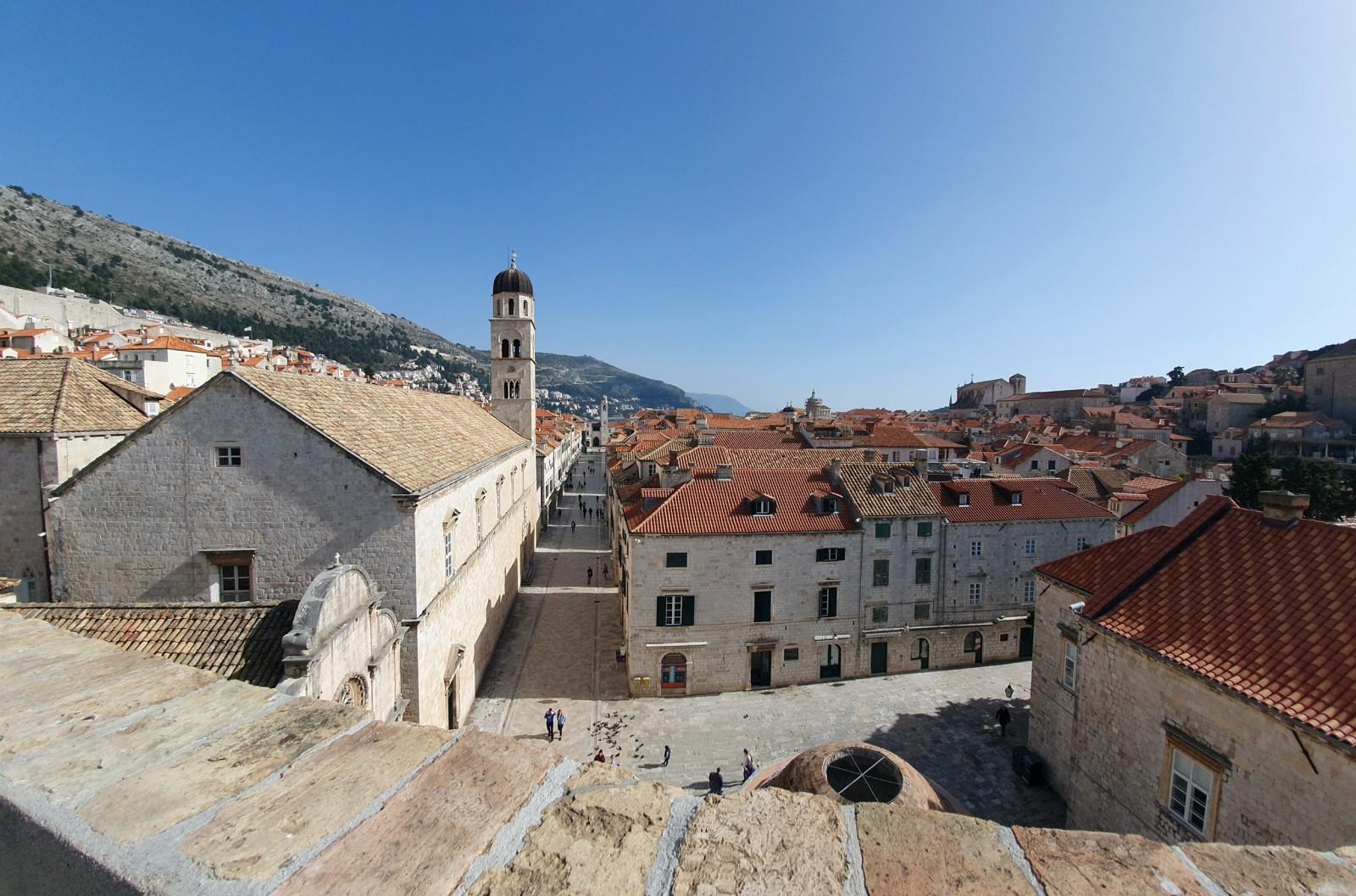 Od 1. travnja vrijede novi kriteriji za lakši ulazak turista u Hrvatsku