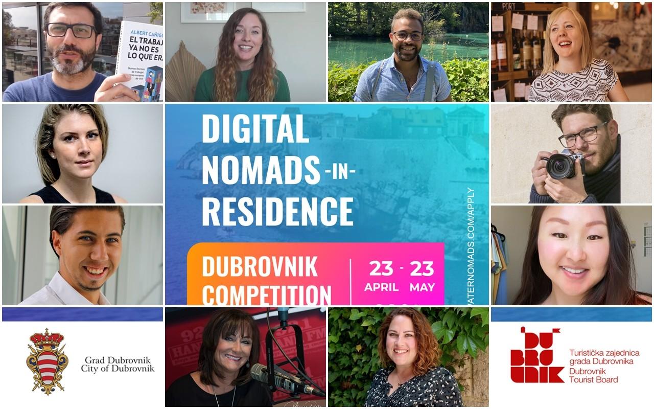 Upoznajte digitalne nomade koji stižu u Grad!