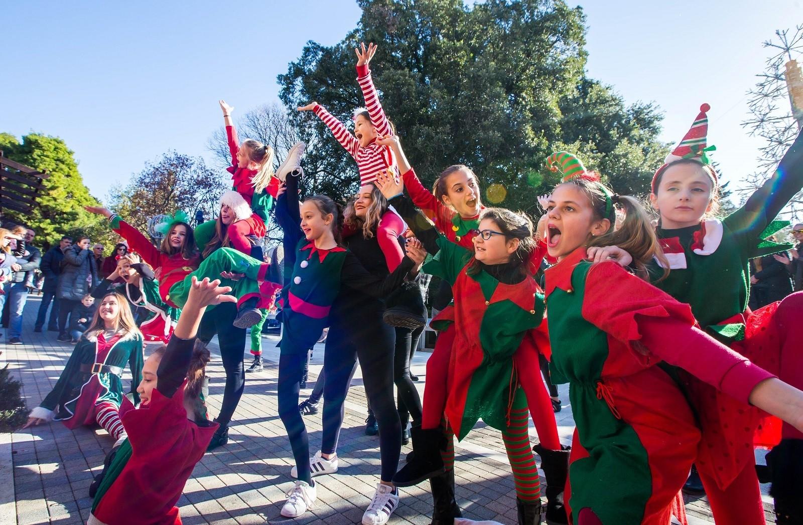 Obilježavanje Svjetskog dana plesa virtualnom radionicom Foruma mladih