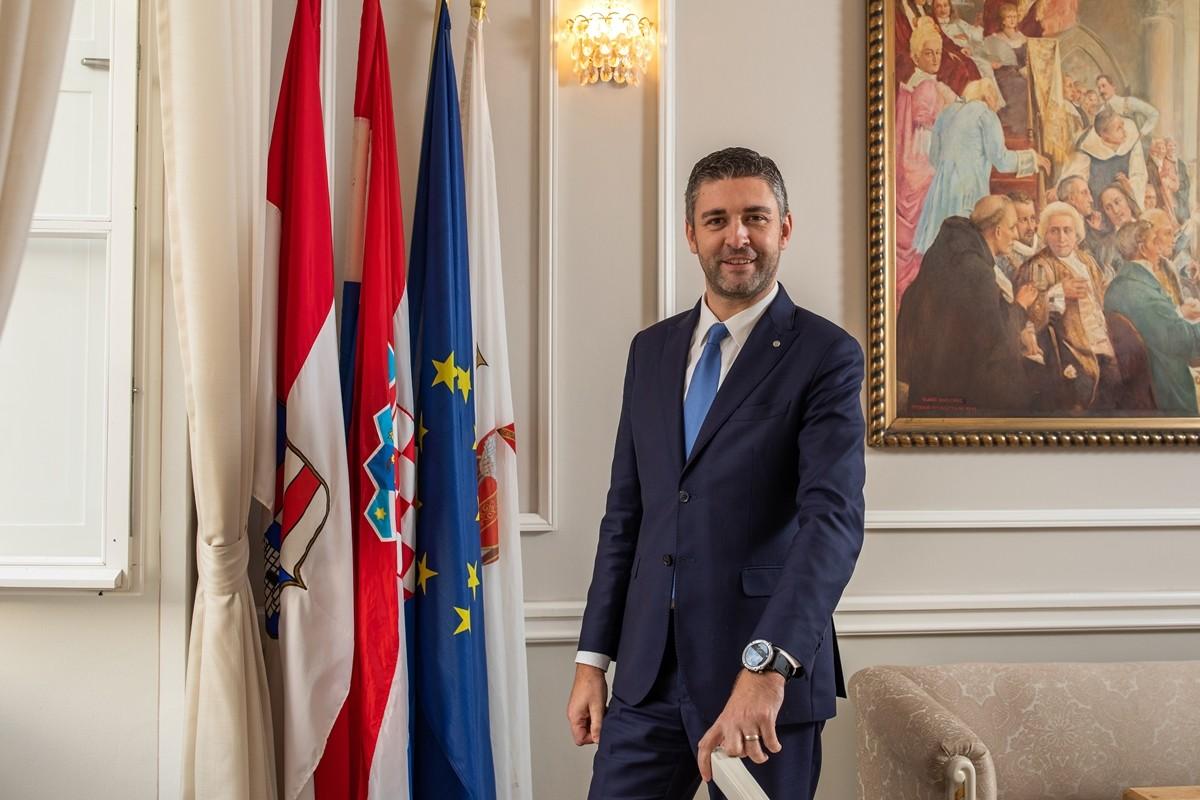 Gradonačelnik Franković čestitao Uskrs vjernicima pravoslavne vjeroispovijesti