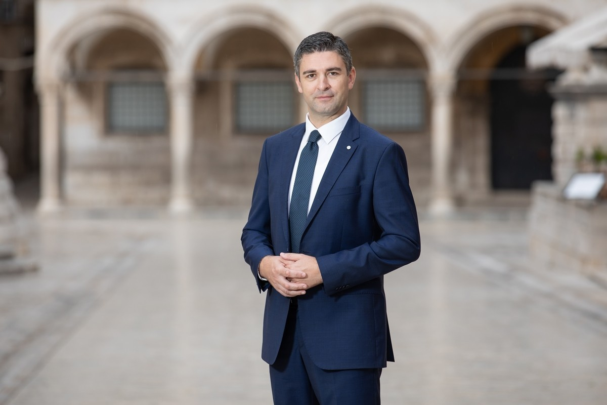 Gradonačelnik Franković uputio čestitku povodom Ramazanskog Bajrama
