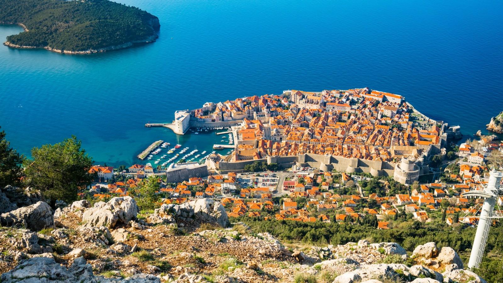 Rezultati drugog kruga glasovanja za izbor gradonačelnika i zamjenika gradonačelnika Grada Dubrovnika provedenog 30. svibnja 2021.