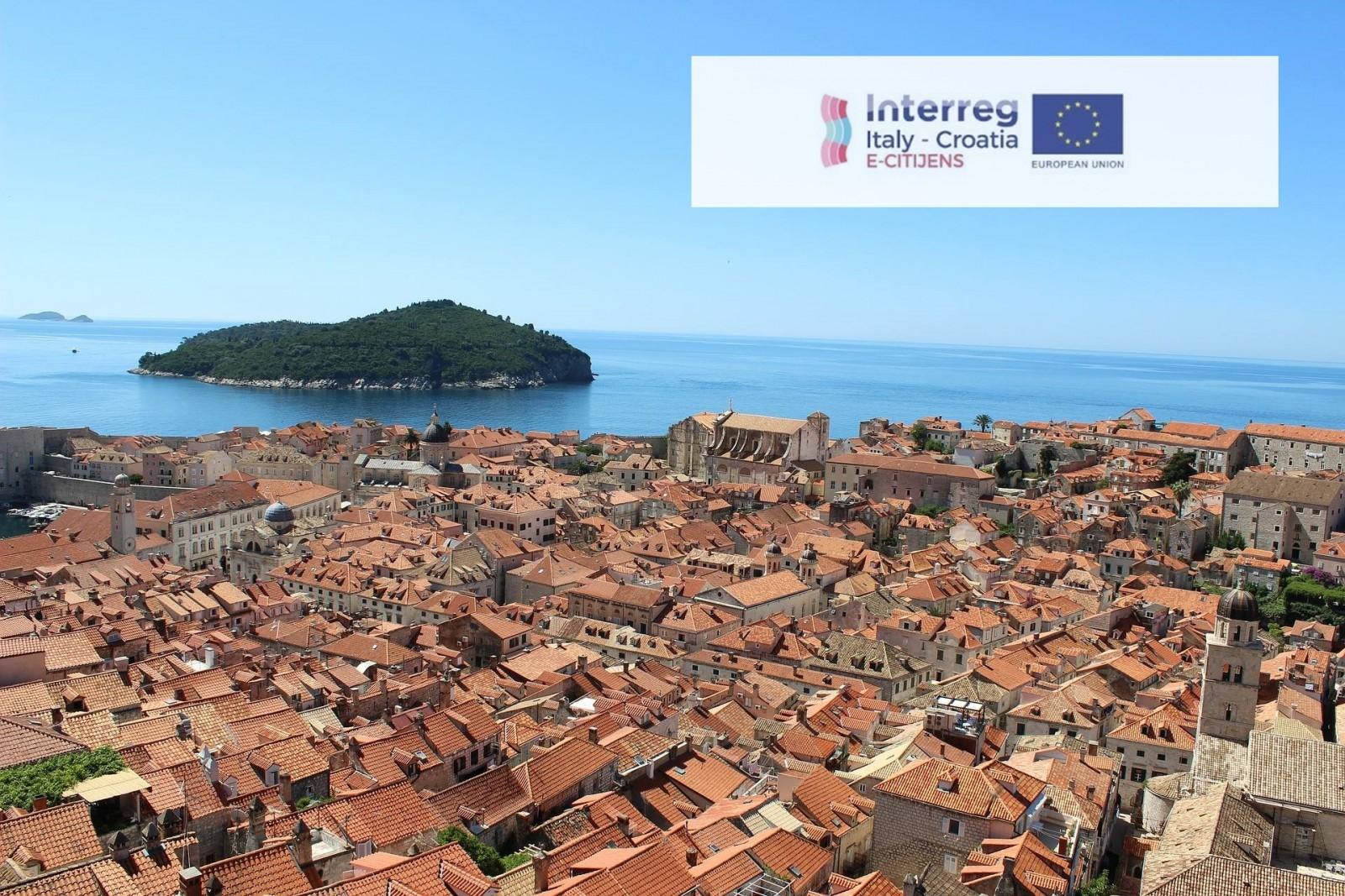 Projekt E-CITIJENS - Grad Dubrovnik nabavlja opremu za civilnu zaštitu
