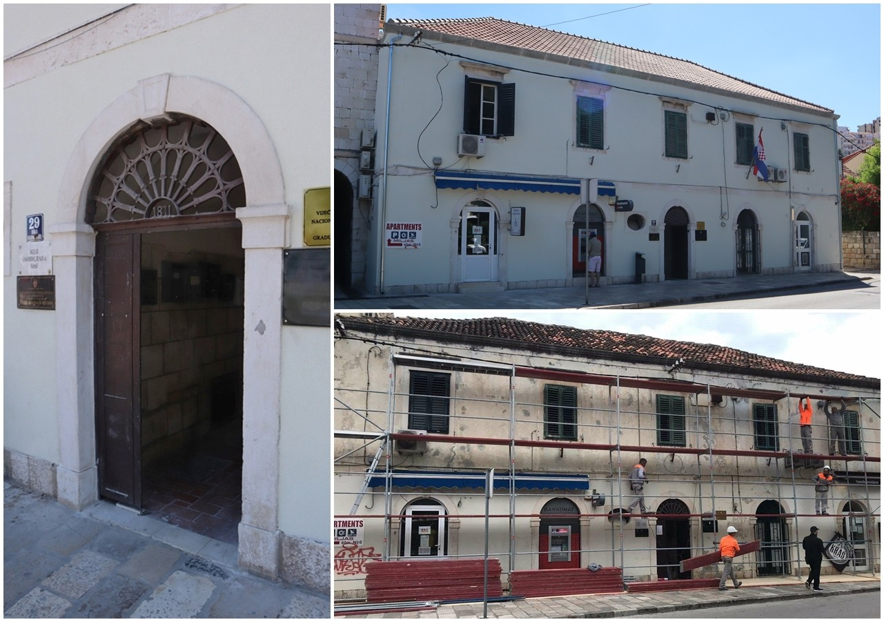 Završena sanacija prostora ogranka Gruž Dubrovačkih knjižnica