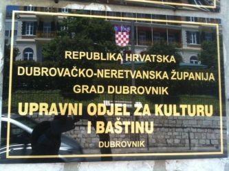 Program javnih potreba u kulturi Grada Dubrovnika za 2021. godinu
