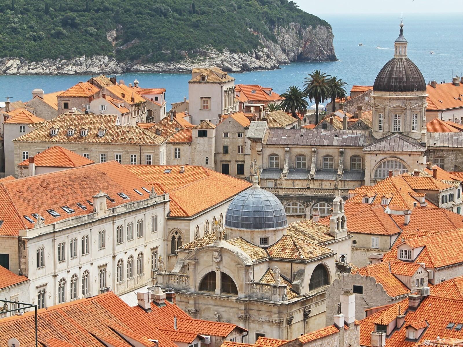 4. sjednica Gradskog vijeća Grada Dubrovnika (PRIJENOS UŽIVO)