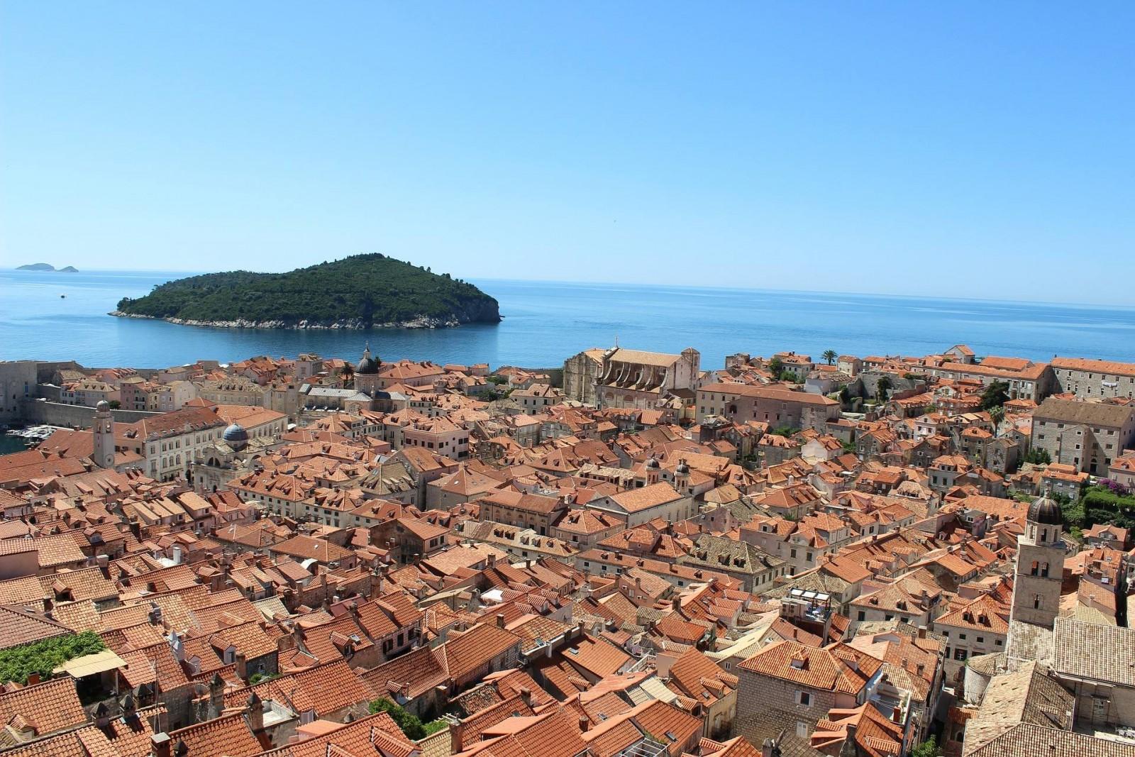 Dubrovnik prvak u digitalnoj spremnosti gradova u 2021.