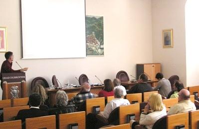 Održana Prethodna rasprava o Nacrtu prijedloga Urbanističkog plana uređenja