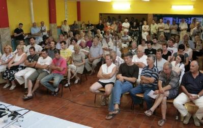 Održano javno izlaganje o Prijedlogu Urbanističkog plana uređenja 'Zaton Mali'