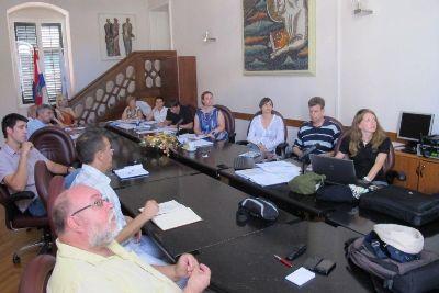 Održana Prethodna rasprava o Nacrtu prijedloga Detaljnog plana uređenja Tamarić 2.23
