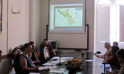 Održana Prethodna rasprava o Nacrtu prijedloga Urbanističkog plana uređenja Bosanka