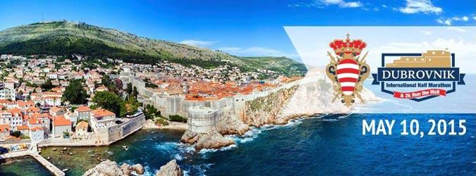 Krenule prijave za prvi Međunarodni polumaraton u Dubrovniku 2015.