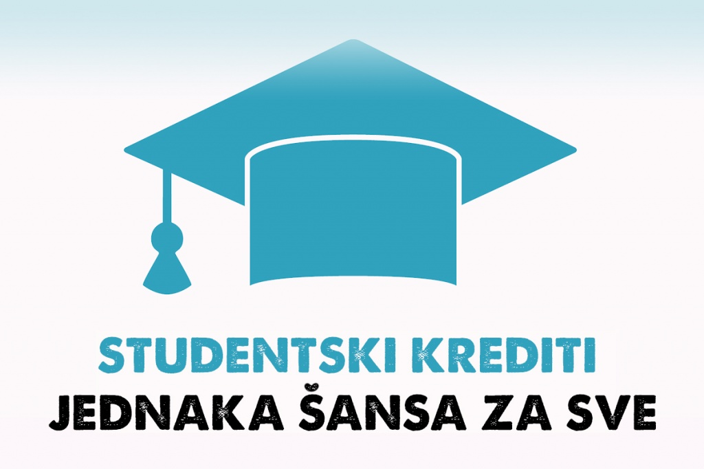 Studentski krediti
