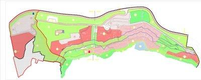 Obavijest o početku izradbe Izmjena i dopuna Urbanističkog plana uređenja turističke zone Orašac - Vrtovi sunca