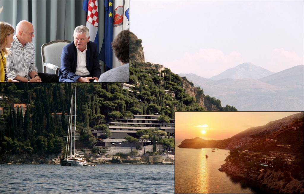 Predstavljeno nagrađeno idejno rješenje hotela Belvedere, kreće realizacija projekta