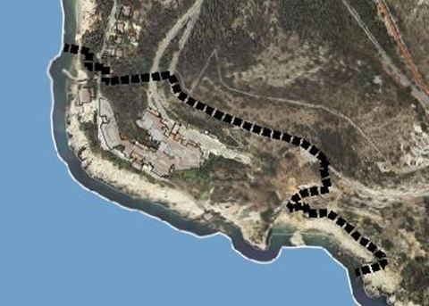 Obavijest o početku izradbe Izmjena i dopuna PPU-a Grada Dubrovnika, Izmjena i dopuna GUP-a Grada Dubrovnika te stavljanju izvan snage DPU-a Belvedere