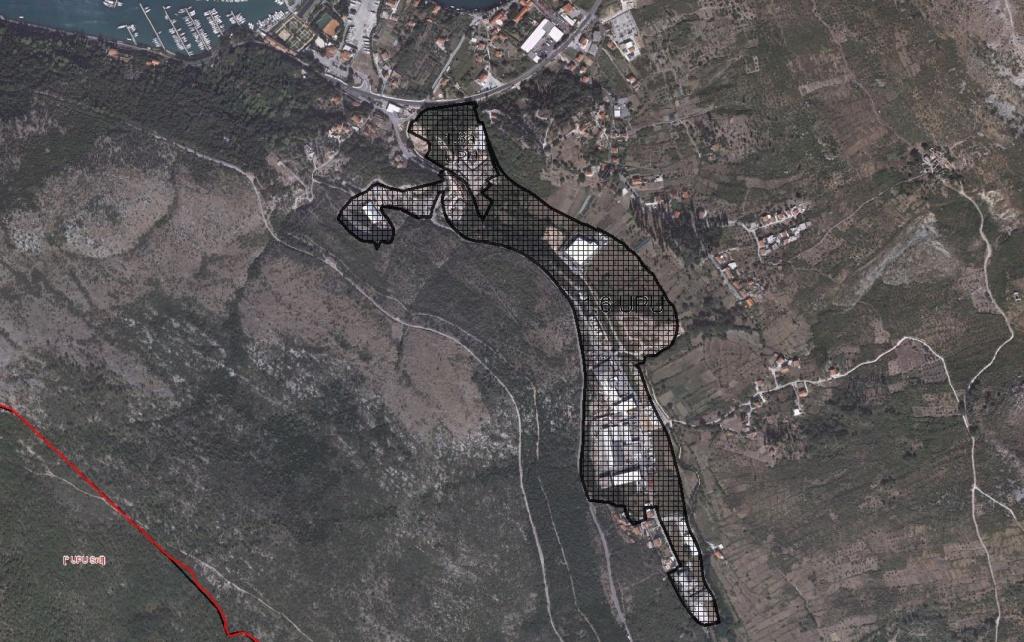 Informacija o izradi strateške studije utjecaja na okoliš UPU-a
