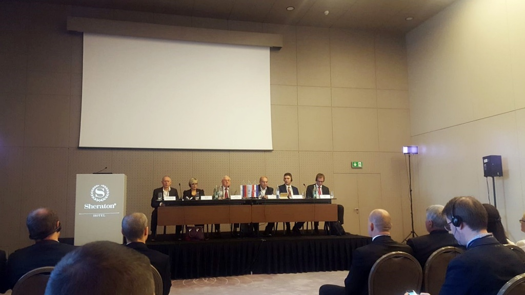 Otvoren X. bankarski i ekonomski forum