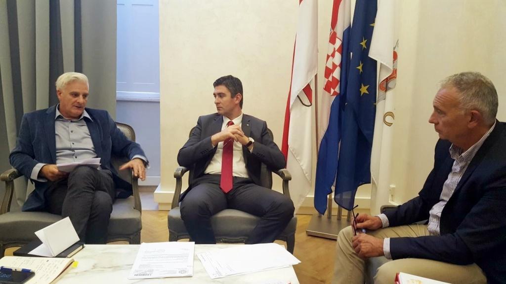 Grad Dubrovnik će Domu zdravlja prepustiti prostor za pedijatrijsku ambulantu u Mokošici i stan za smještaj pedijatra