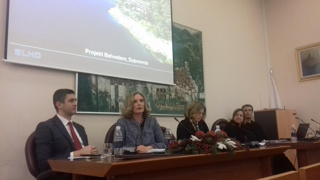Održano javno izlaganje o Prijedlozima Izmjena i dopuna PPU-a Grada Dubrovnika i Izmjena i dopuna GUP-a Grada Dubrovnika te Prijedlogu Odluke o stavljanju izvan snage DPU-a Belvedere
