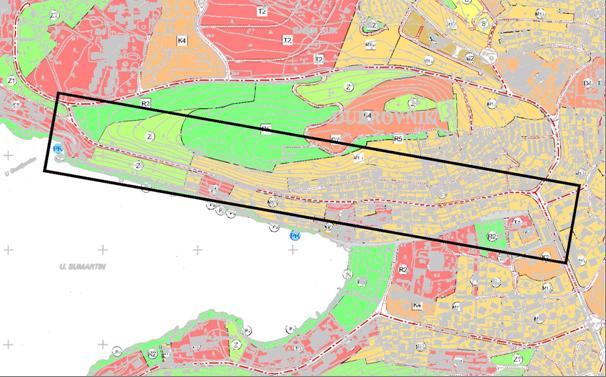 Izmjene i dopune Odluke o izradi IV. Izmjena i dopuna GUP-a Grada Dubrovnika