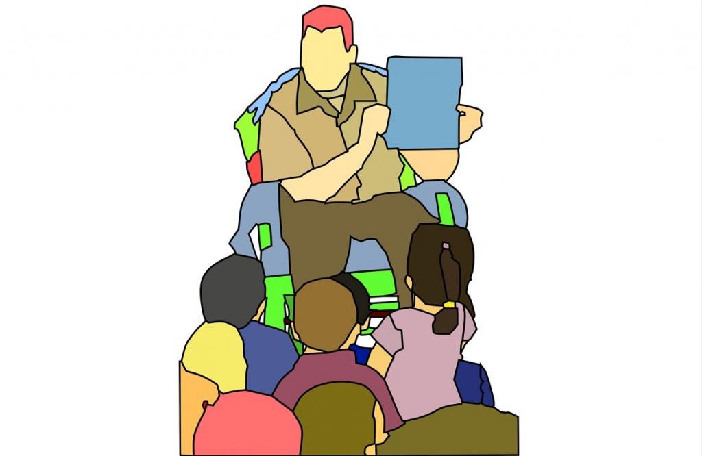 Poziv za sudjelovanje u programu besplatne petodnevne edukacije o pripovijedanju