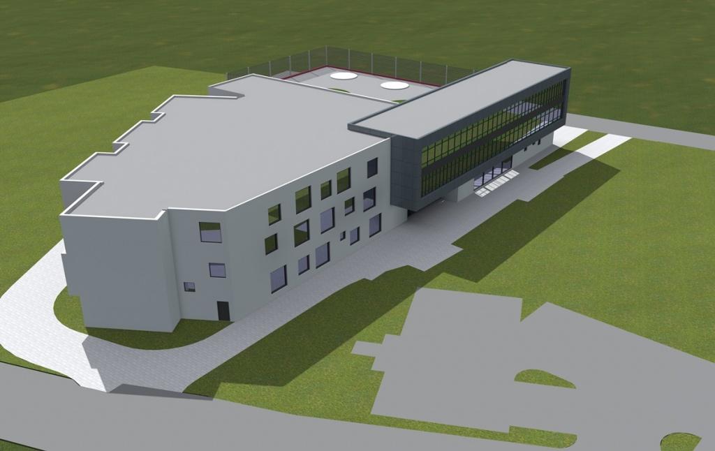 Pokrenuta javna nabava za izgradnju škole Montovjerna