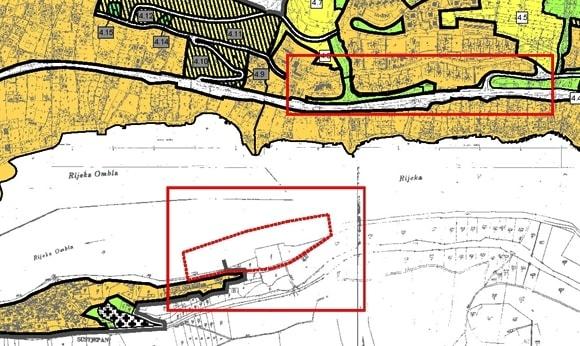 Izmjene i dopune Odluke o izradi IV. Izmjena i dopuna PPU-a Grada Dubrovnika