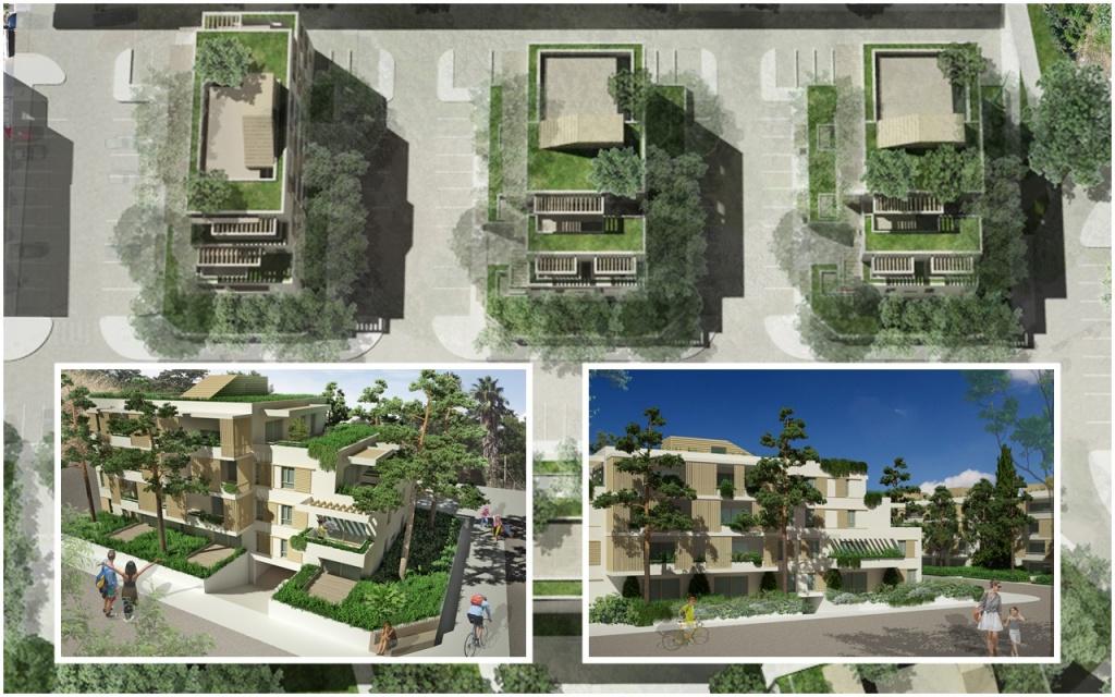 Raspisan natječaj za projektantske usluge za zgrade u Solitudu