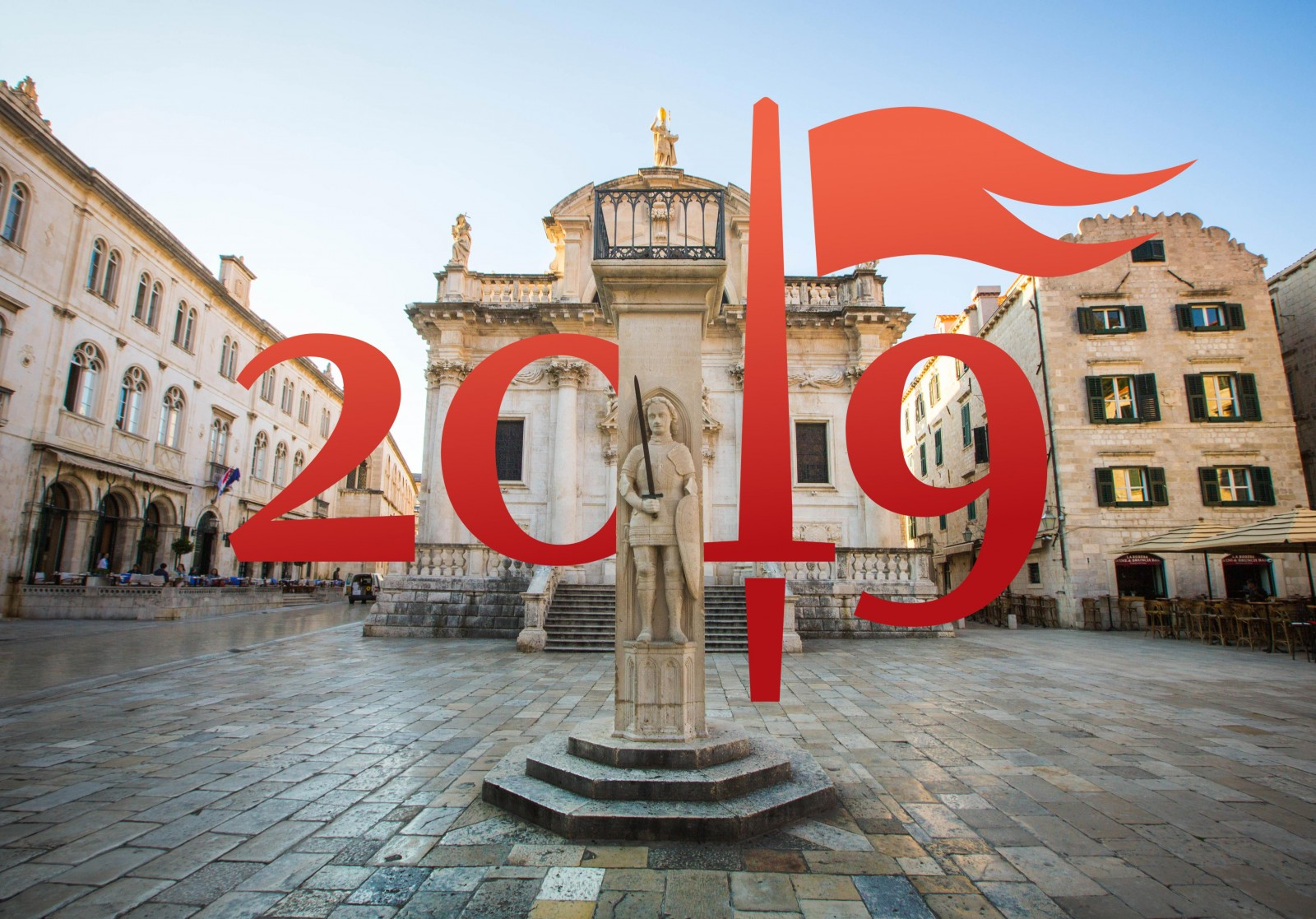 Pregled odobrenih programa za sufinanciranje iz Proračuna Grada Dubrovnika - Orlandova godina 2019.