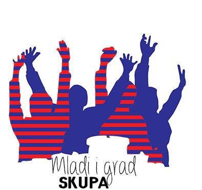 """Javno savjetovanje - Prijedlog lokalnog programa za mlade Grada Dubrovnika za razdoblje od 2019. do 2021. """"Mladi i Grad skupa"""""""