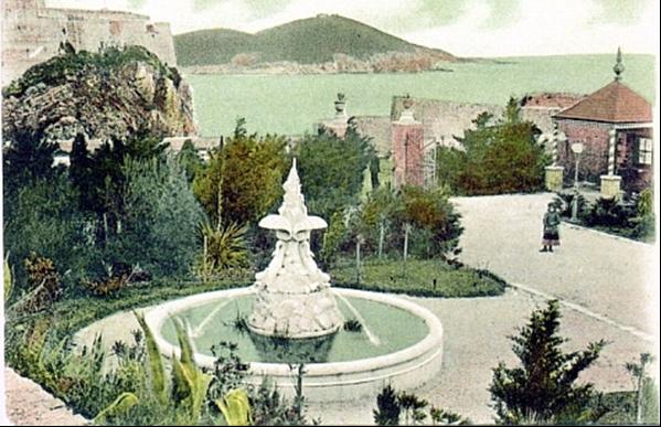 Arhitektonsko-urbanistički natječaj Park Gradac