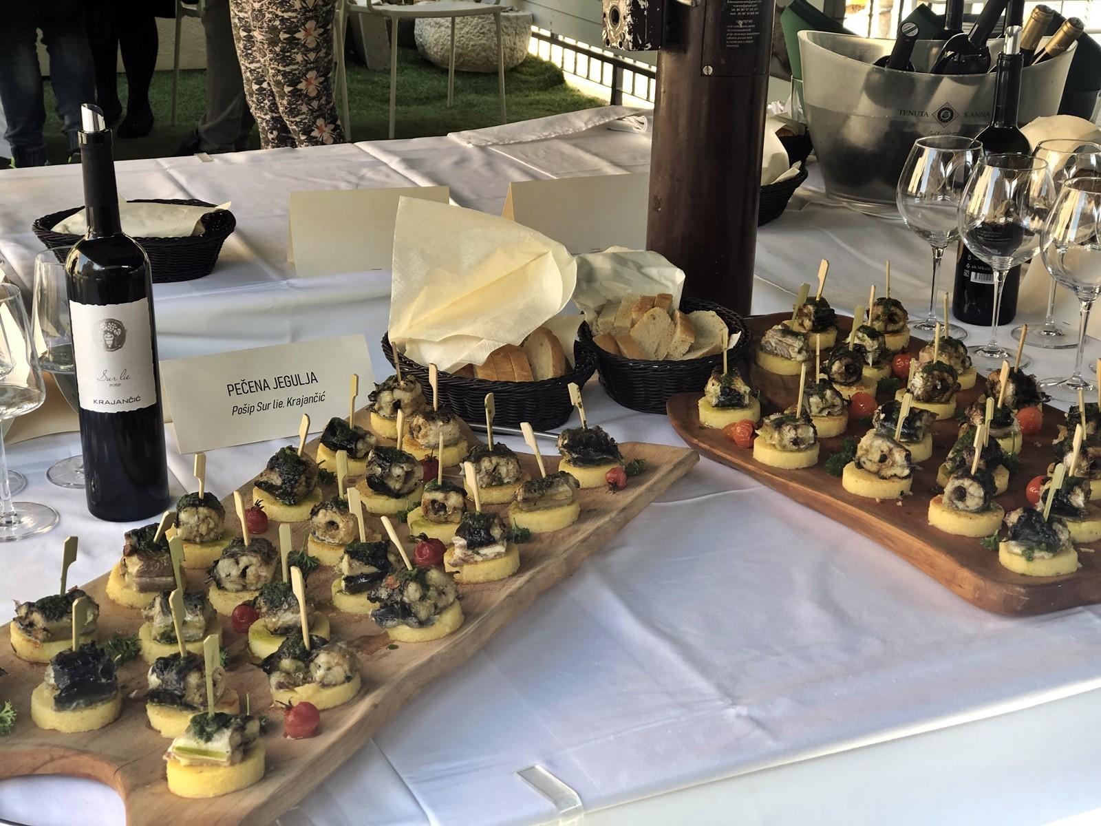 U Orlandovoj godini održana prezentacija tradicionalnih jela dubrovačkog kraja