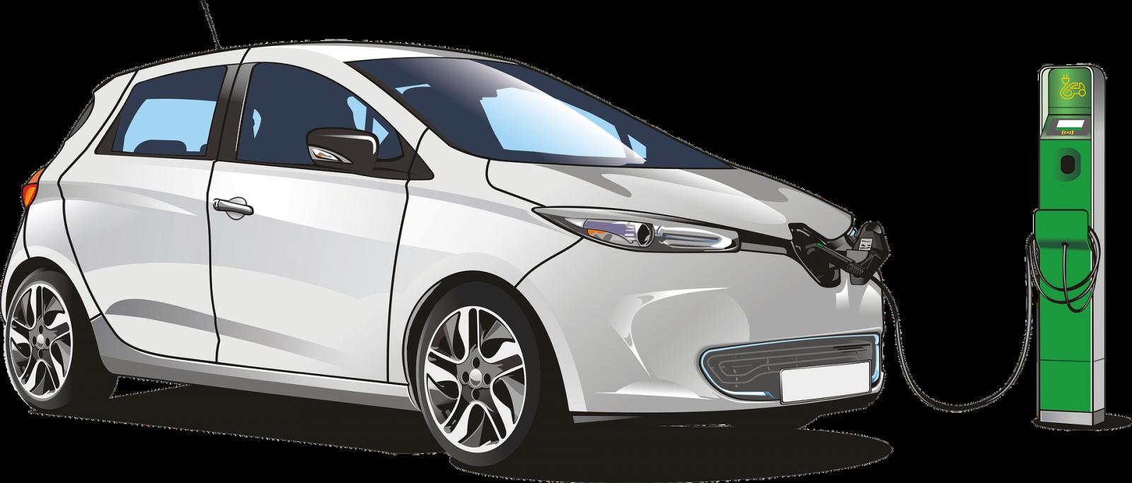 JAVNI NATJEČAJ za davanje u zakup rezerviranih parkirališnih mjesta za potrebe zajedničkog korištenja električnih automobila