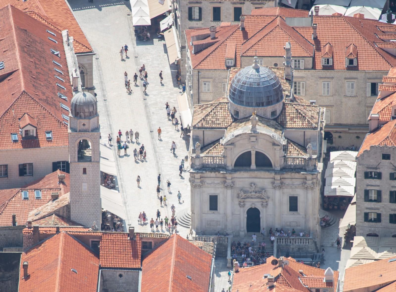 23. sjednica Gradskog  vijeća Grada Dubrovnika