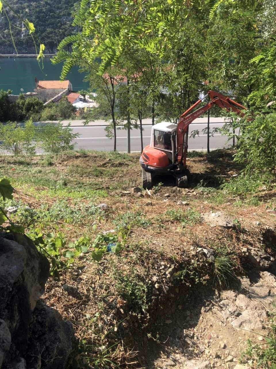 Nove skale od magistrale do Ulice Bartola Kašića radi veće sigurnosti