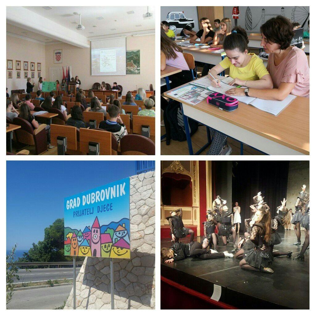 Javni poziv za predlaganje programa i projekata javnih potreba u predškolskom odgoju, osnovnom, srednjem i visokom školstvu Grada Dubrovnika za 2020