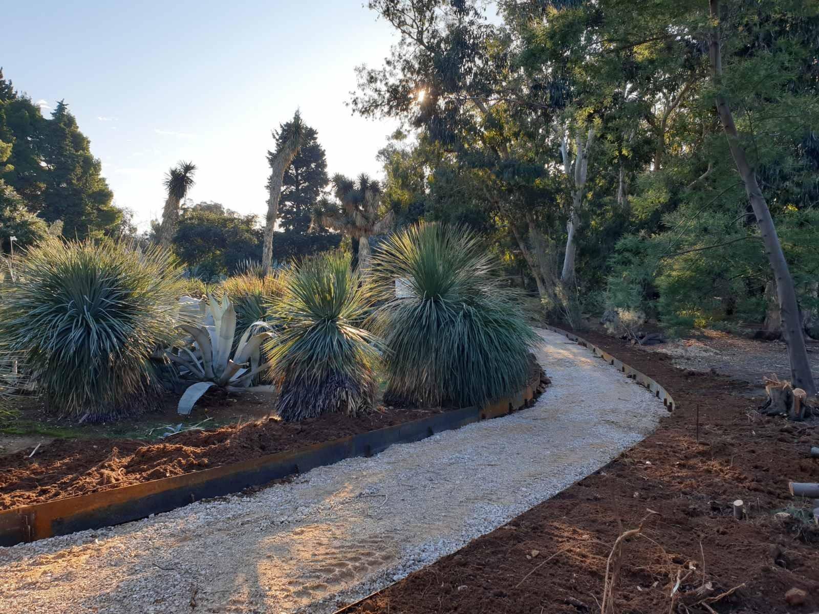 Obnavlja Se Botanicki Vrt Na Lokrumu Grad Dubrovnik