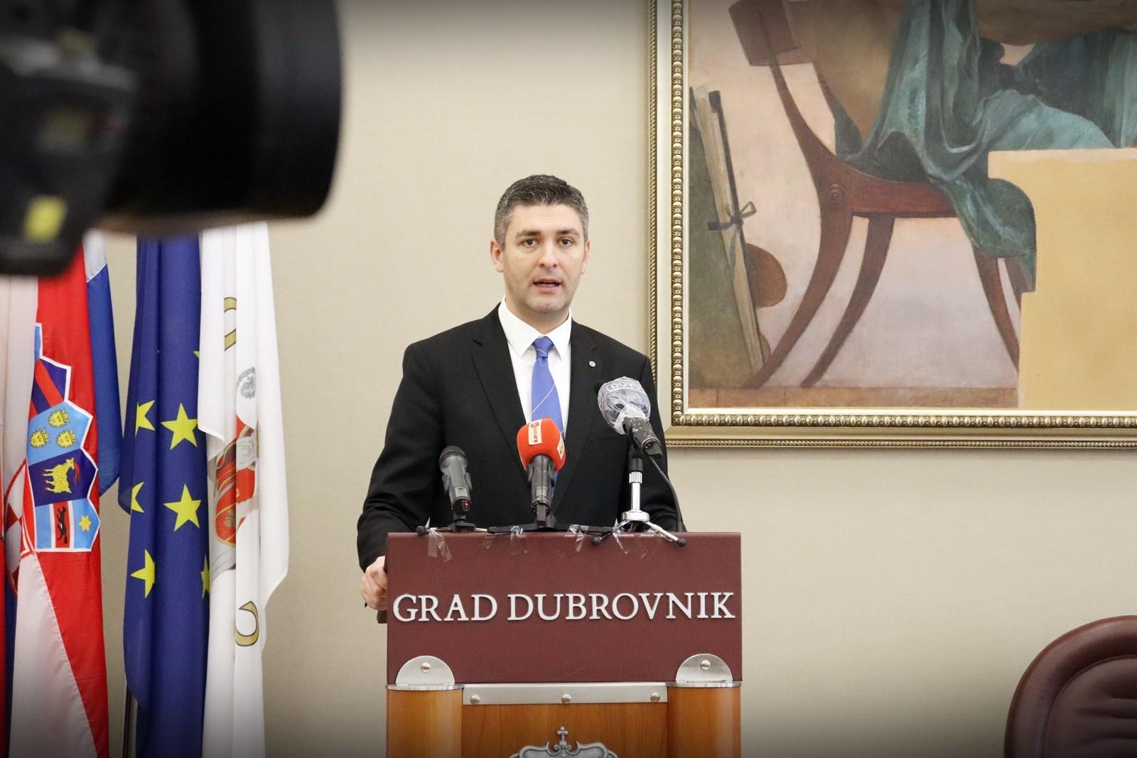 29. sjednica Gradskog vijeća Grada Dubrovnika