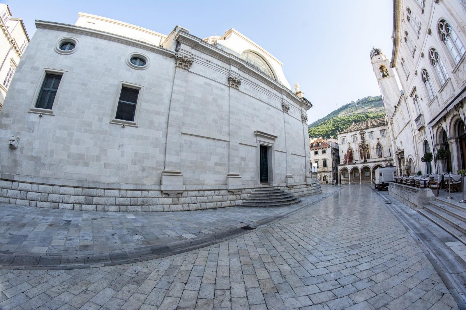 31. sjednica Gradskog vijeća Grada Dubrovnika