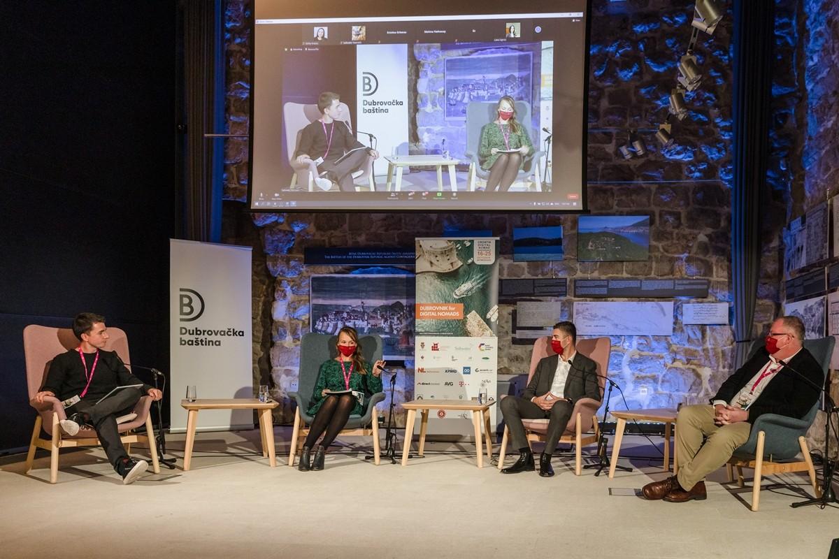 Imamo ozbiljnu perspektivu postati 'zemlja broj 1' u svijetu za digitalne nomade