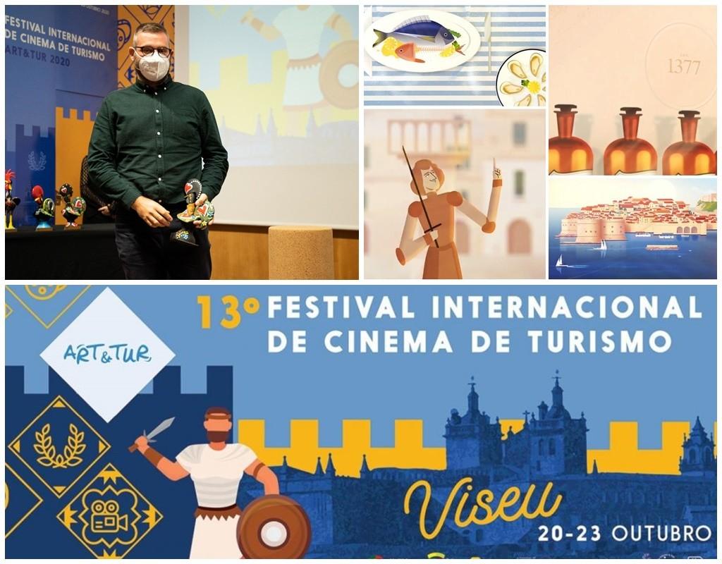 Animirani film TZ i Grada Dubrovnika osvojio prestižnu međunarodnu nagradu