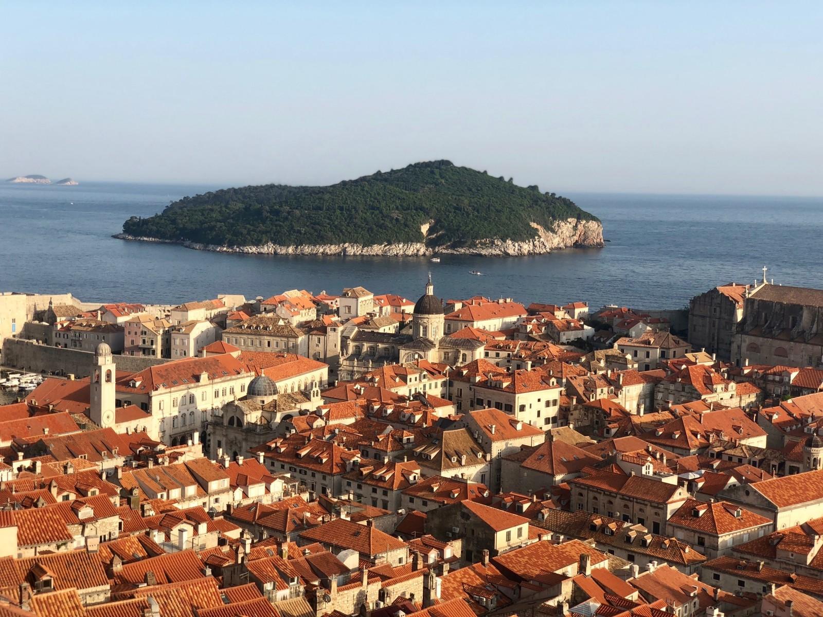 35. sjednica Gradskog  vijeća  Grada  Dubrovnika