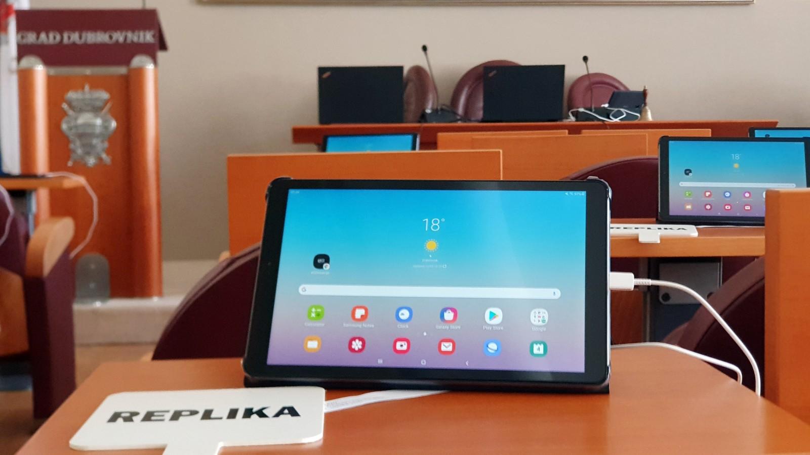 35. sjednica Gradskog  vijeća Grada Dubrovnika - Dopuna dnevnog reda