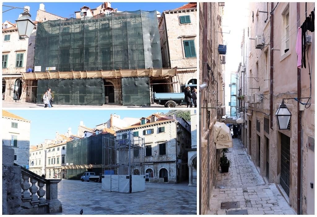 Zavod za obnovu poboljšava stabilnost zgrada u povijesnoj jezgri